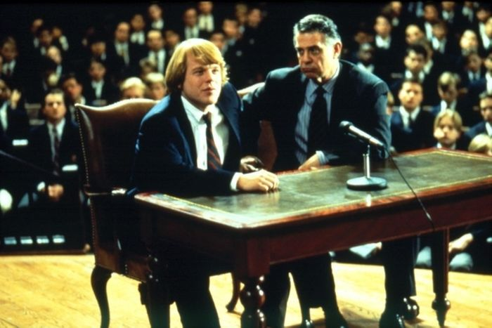 Tribute to Philip Seymour Hoffman