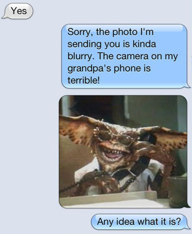 How to Handle Prank Texts Like a Boss