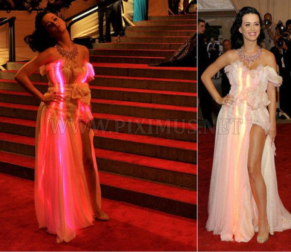 The Worst Outfits of 2010, part 2010