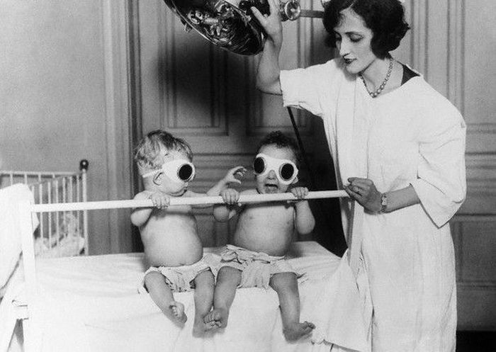 Medical Images From The Past