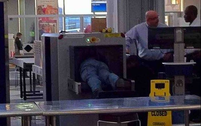 Work Fails & Job LOLs, part 16