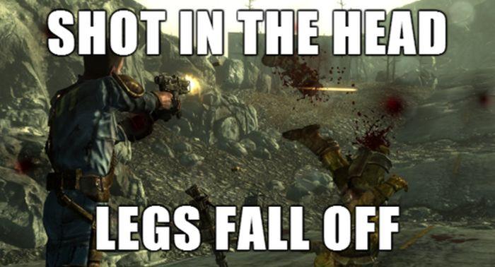 Video Game Logic Part 4 Fun