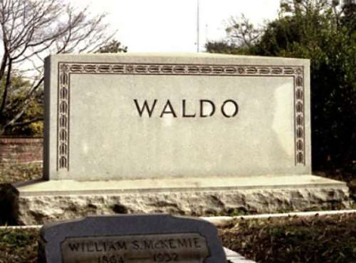 Tombstones With a Sense of Humor