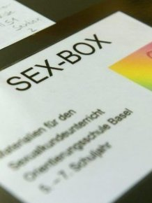 Sex Box for Swiss Kids