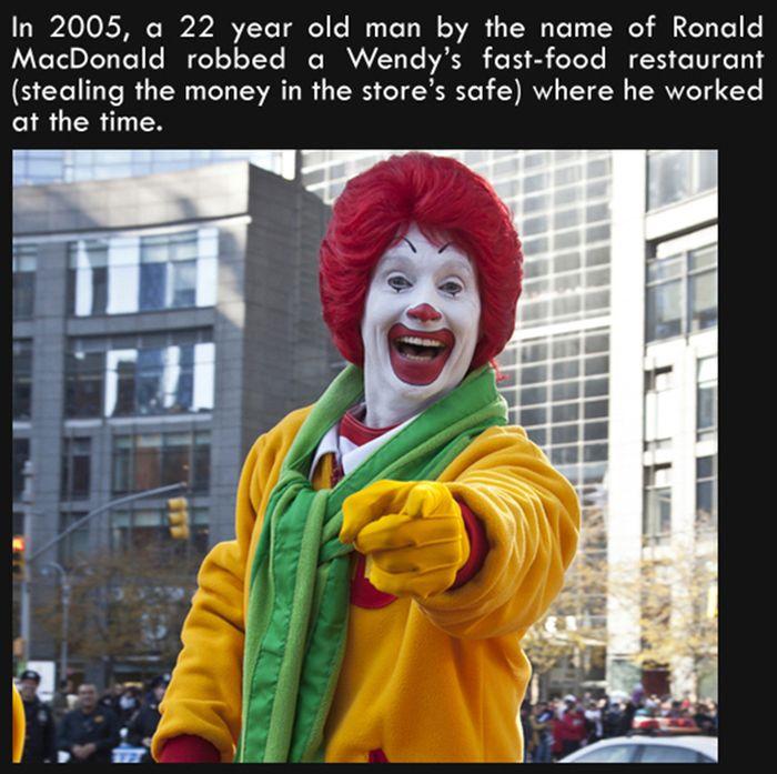 Fun Facts, part 22
