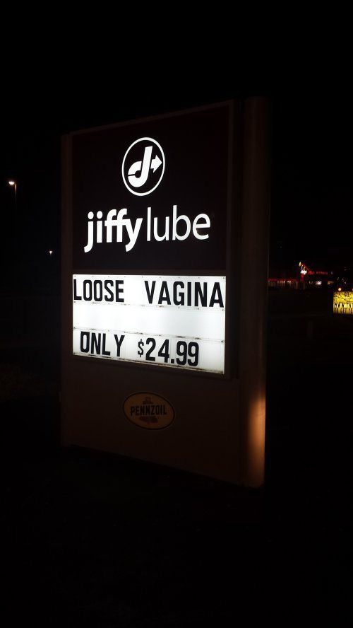 WTF Signs, part 43