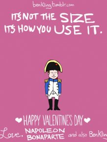 Smart Valentine's Day Cards