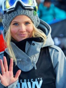 Hot Female Athletes of Sochi 2014