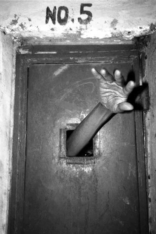 Scary Asylums of the Past