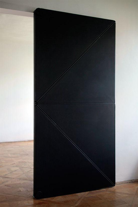 Evolution Door is the Coolest Door Ever