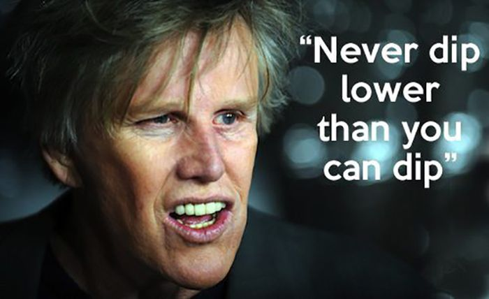 Gary Busey Quotes