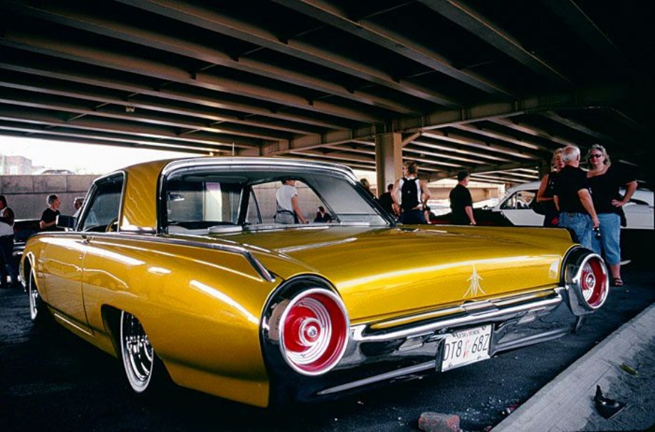 Muscle Cars, part 9