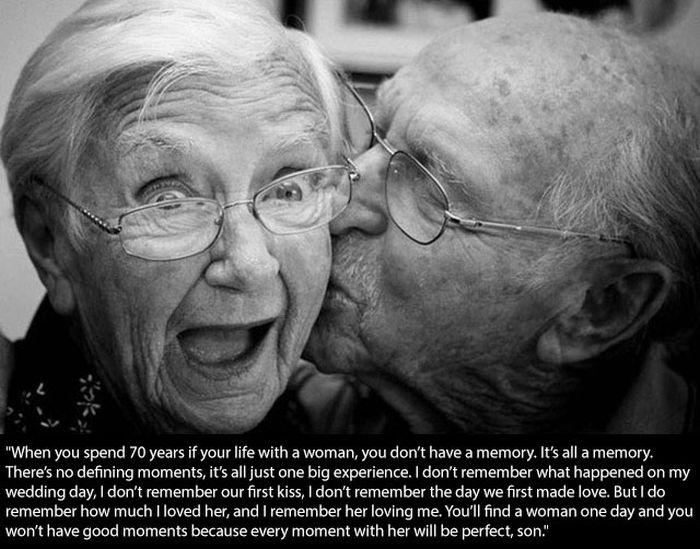 Love Stories Told Through Pictures