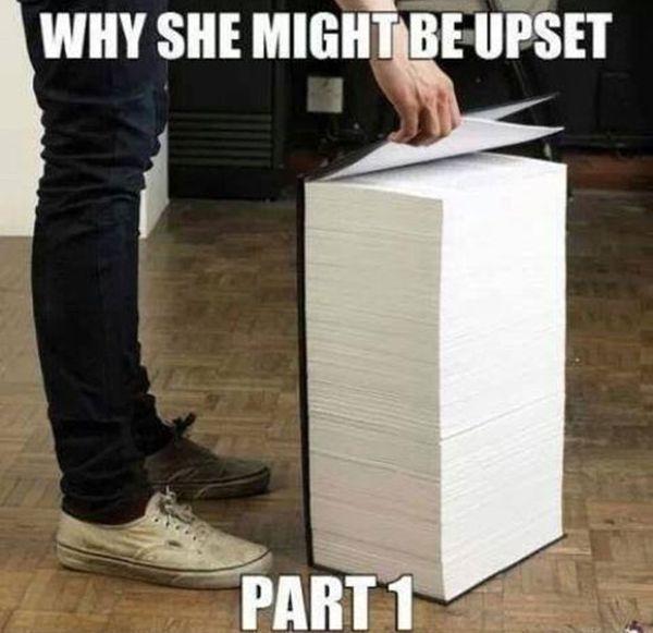 Girls' Logic