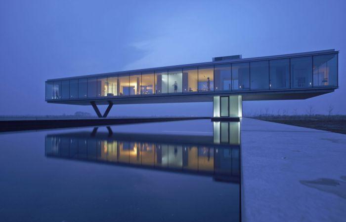 Villa Kogelhof, Netherlands