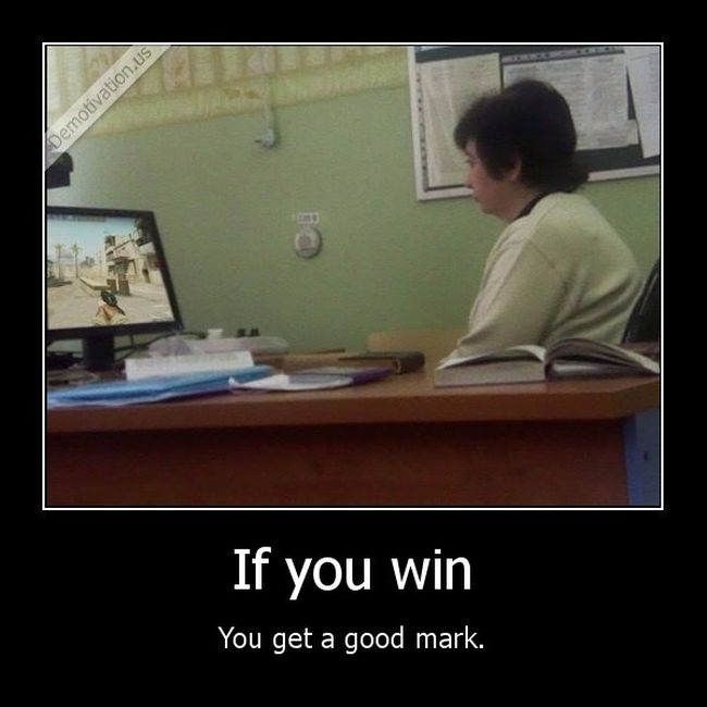 Funny Demotivational Posters, part 217
