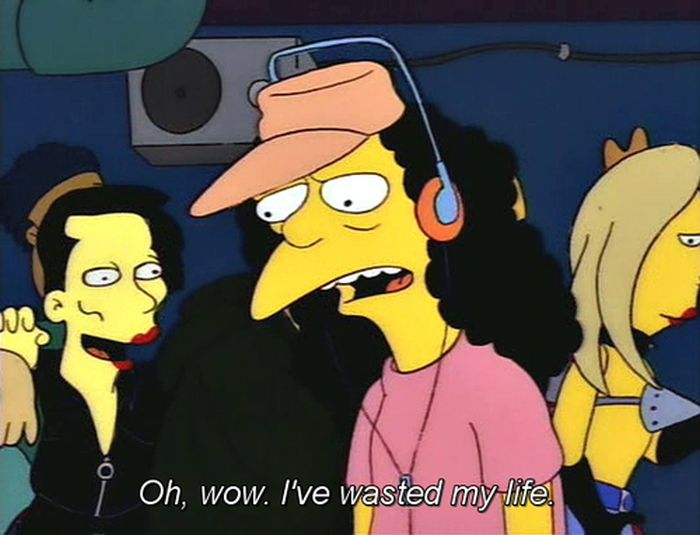 Top 100 Simpsons Quotes