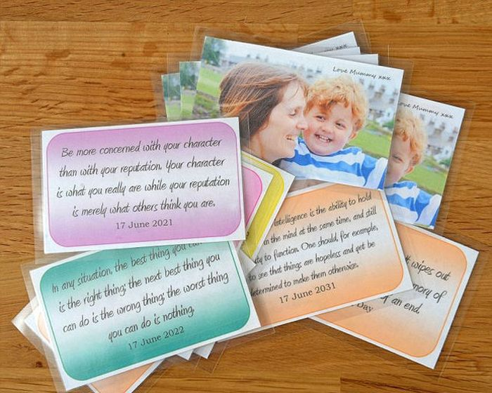 Birthday Cards for Her Kids
