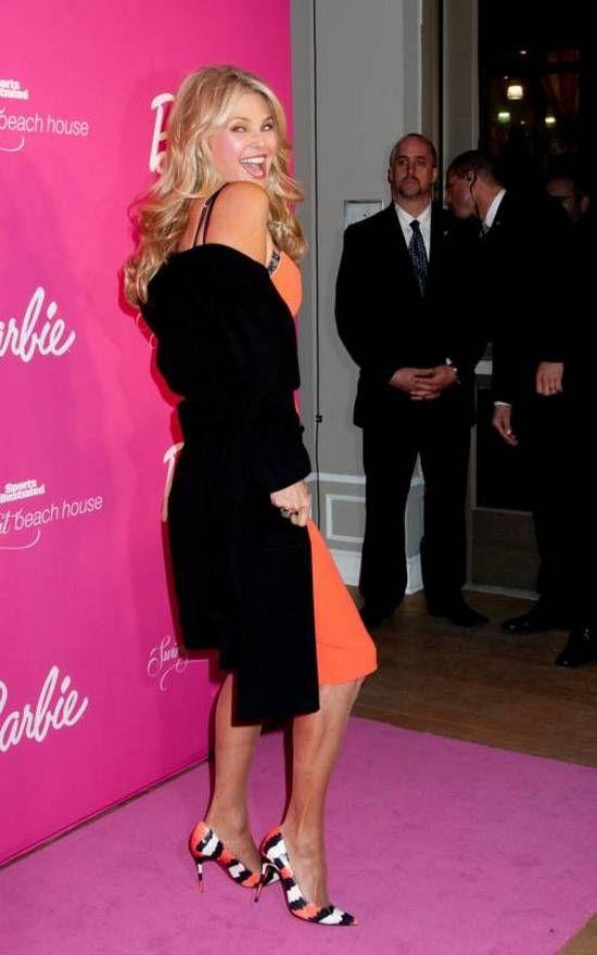 Christie Brinkley is Still Hot