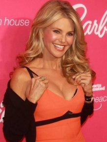 Christie Brinkley is Still Hot