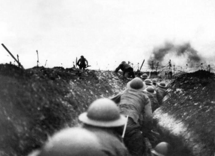 WWI Photos