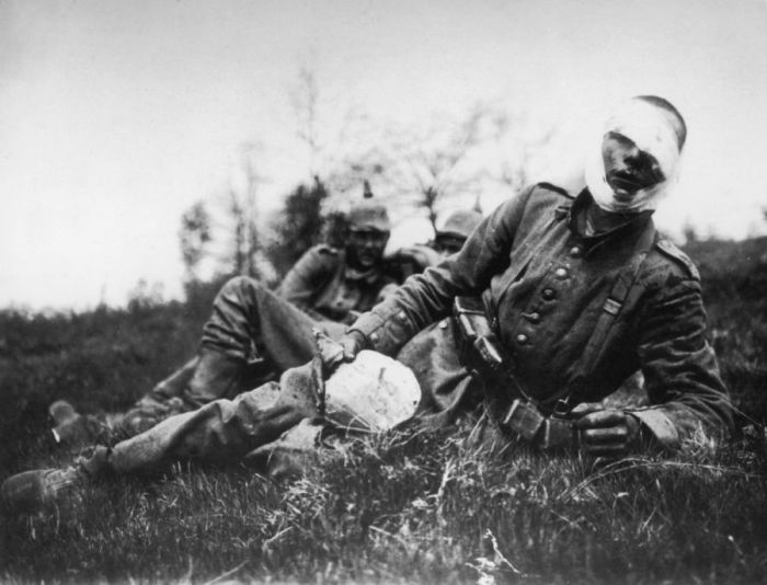 WWI Photos