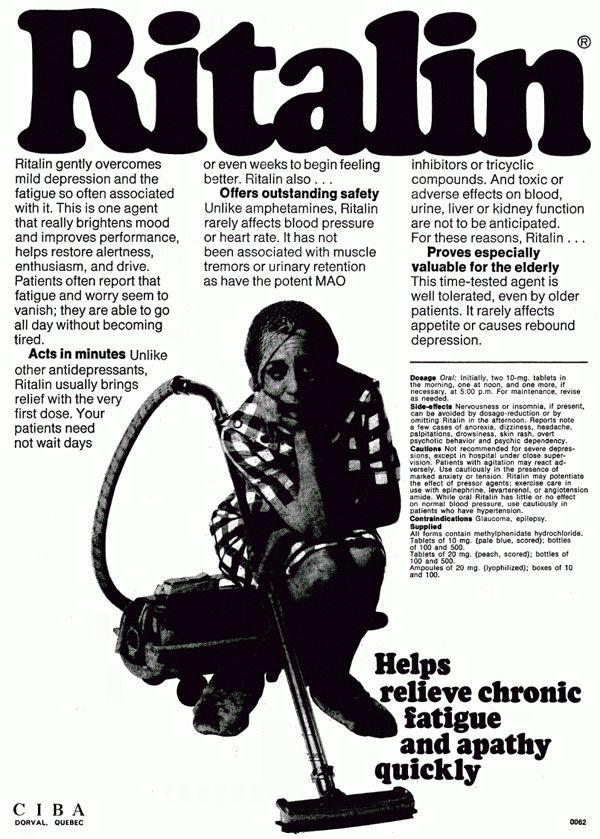 Drug Ads