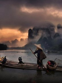 Beautiful Photos of Asia