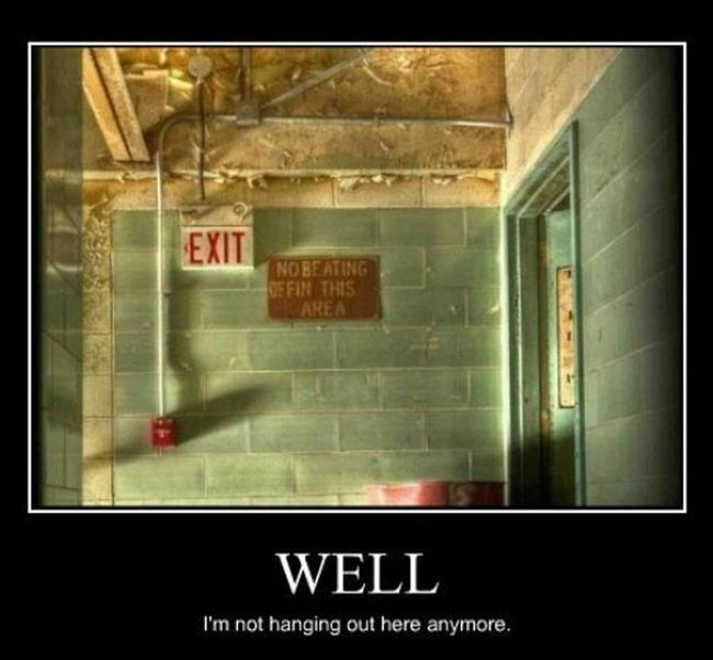 Funny Demotivational Posters, part 218