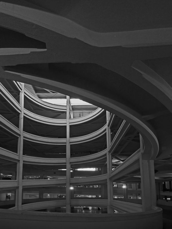 A Rooftop Racetrack of Lingotto Facotry