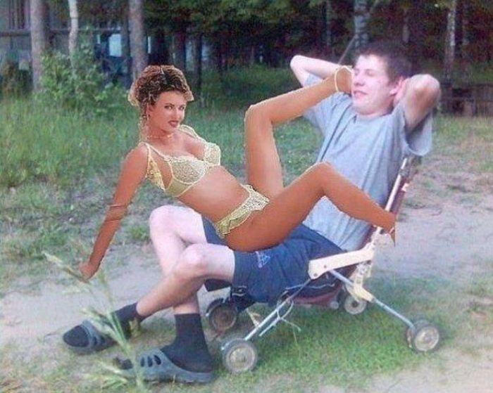 Photoshop Girlfriends