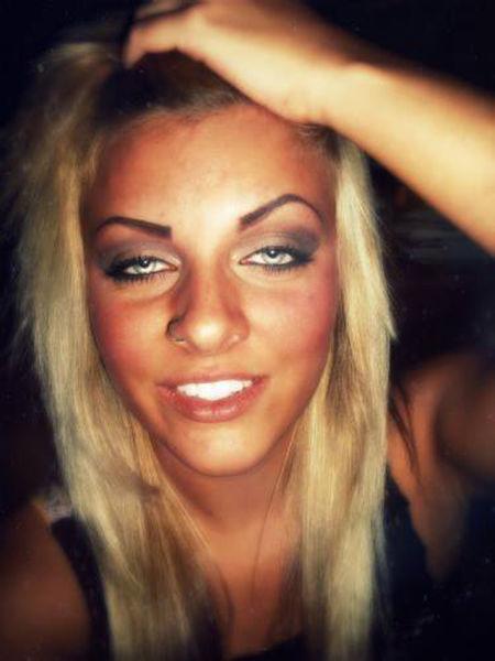 Weird Eyebrows