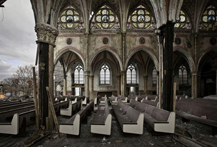Abandoned Places, part 5
