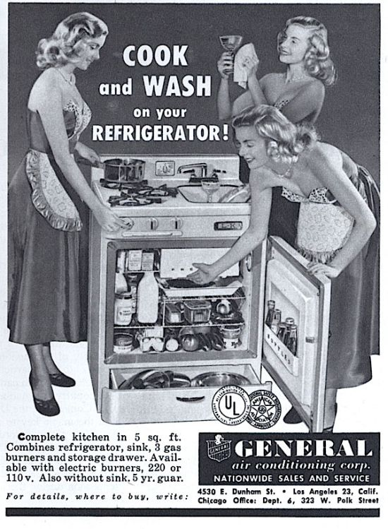 Awkward Vintage Products