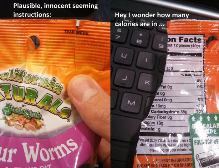Coincidences Around Us