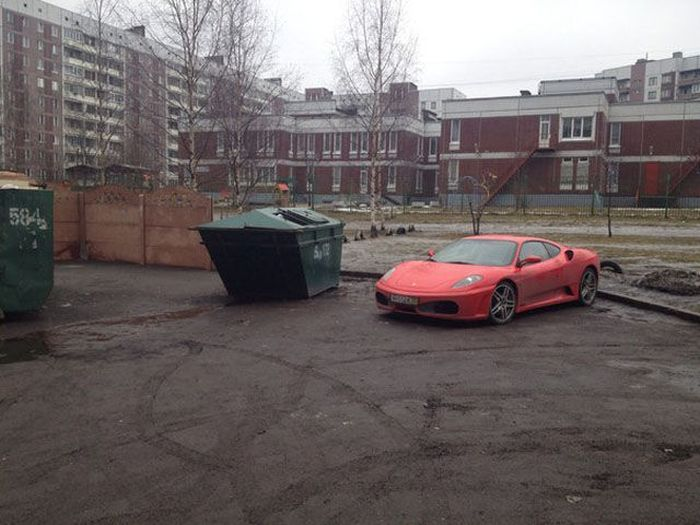 Only in Russia, part 13