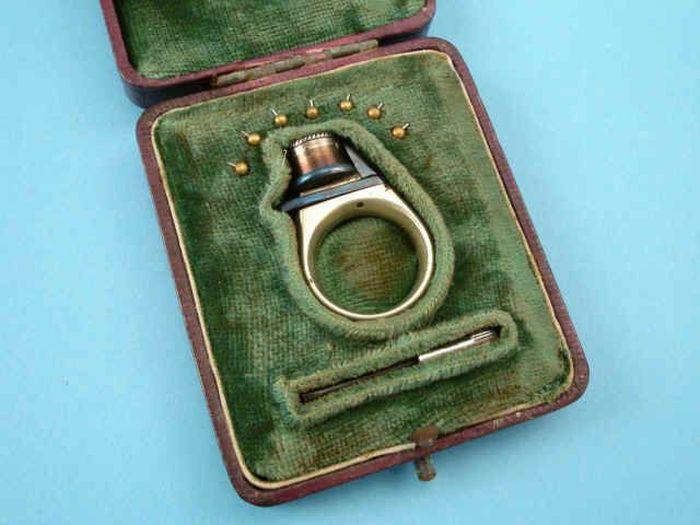 Ring Gun