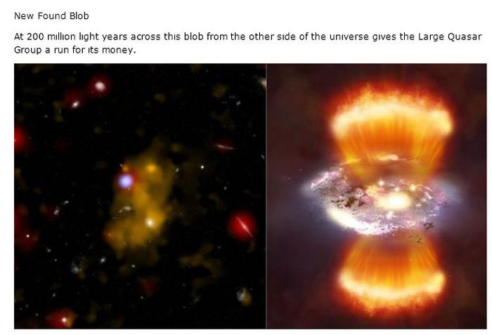 Very Interesting Facts About the Universe, part 2