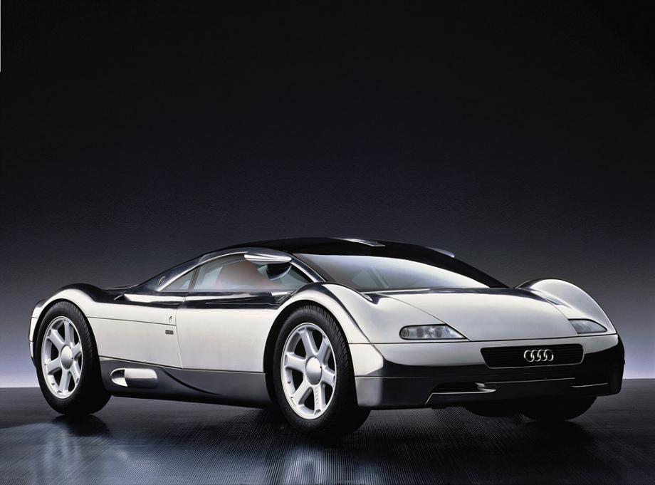 Auto World, part 190