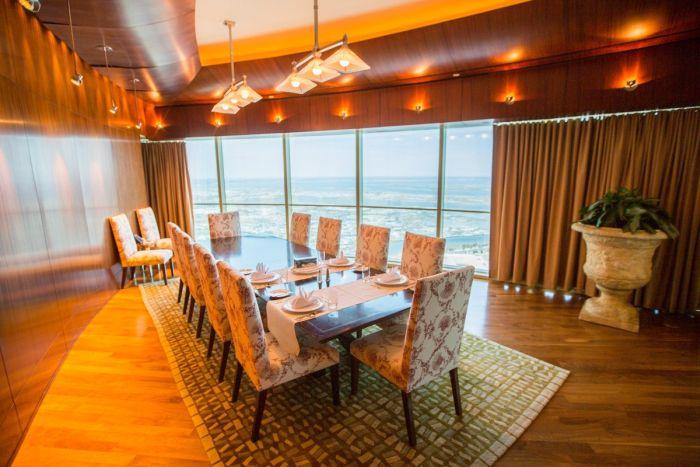 The Best Suite in Borgata Hotel Casino & Spa