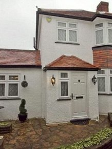 Looks Like a Normal House?