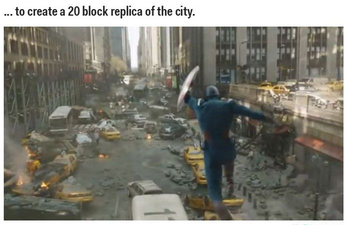 If There Were No Visual Effects