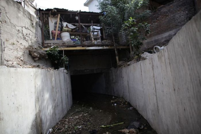 El Chapo's Secret Tunnels