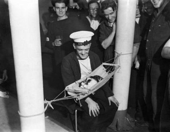 Interesting Historical Photos , part 9