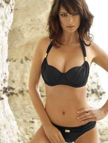 Miriam Ivancan – sexy lingerie