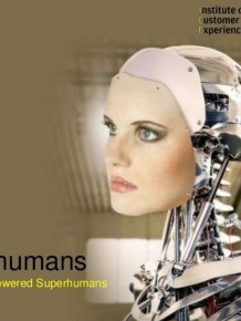Transhumans