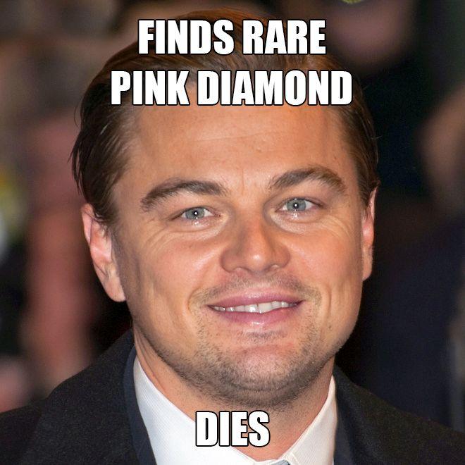 Bad Luck Leonardo