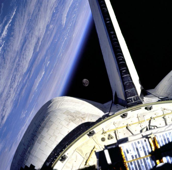 NASA Recreates Gravity