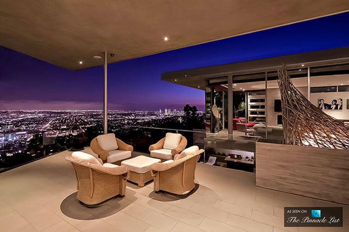 DJ Avicii's 15 Million Dollar House