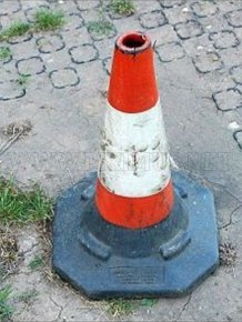 Who lives inside the Road Cone?